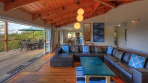 Ball Bay House - Norfolk Island Holiday Homes, Dovolenkové domy  Burnt Pine - big - 29