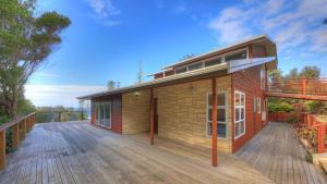 Ball Bay House - Norfolk Island Holiday Homes, Dovolenkové domy  Burnt Pine - big - 30