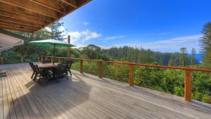 Ball Bay House - Norfolk Island Holiday Homes, Dovolenkové domy  Burnt Pine - big - 31