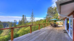Ball Bay House - Norfolk Island Holiday Homes, Dovolenkové domy  Burnt Pine - big - 32