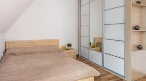 Apartament Wysoka Zakopane