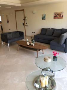 Mamilla's penthouse, Apartmány  Jeruzalém - big - 56