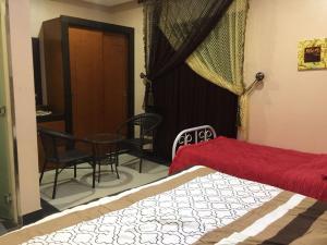 Naseem Al Hada Villas (Villa 109)