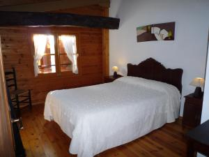 Turismo Rural Can Pol de Dalt - Bed and Bike, Country houses  Bescanó - big - 11
