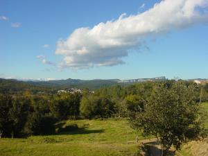 Turismo Rural Can Pol de Dalt - Bed and Bike, Case di campagna  Bescanó - big - 19