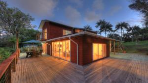 Ball Bay House - Norfolk Island Holiday Homes, Dovolenkové domy  Burnt Pine - big - 35