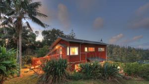 Ball Bay House - Norfolk Island Holiday Homes, Dovolenkové domy  Burnt Pine - big - 36