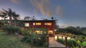 Ball Bay House - Norfolk Island Holiday Homes, Dovolenkové domy  Burnt Pine - big - 37