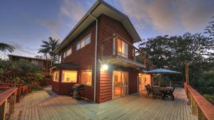 Ball Bay House - Norfolk Island Holiday Homes, Dovolenkové domy  Burnt Pine - big - 38