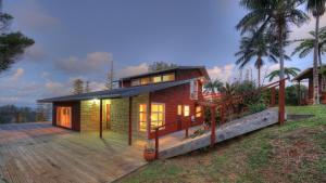Ball Bay House - Norfolk Island Holiday Homes, Dovolenkové domy  Burnt Pine - big - 40
