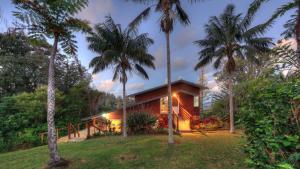 Ball Bay House - Norfolk Island Holiday Homes, Dovolenkové domy  Burnt Pine - big - 41