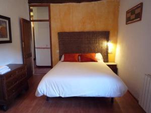 Turismo Rural Can Pol de Dalt - Bed and Bike, Case di campagna  Bescanó - big - 44