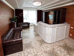 "Hotel ""Vernissage"" - Medvedevo"
