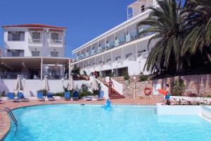 obrázek - Paradise Hotel