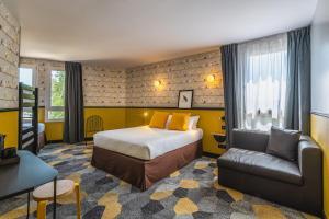 Best Western Hôtel Grand Parc Marne La Vallee ex Chanteloup hôtel