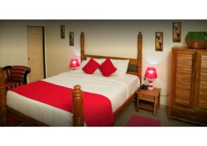 Room in the Heart of Goa