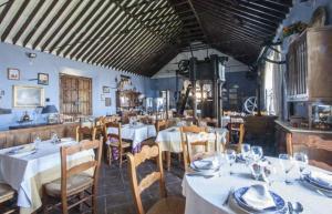 Hotel-Museo Molino de Los Abuelos - Comares