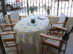 obrázek - Kallithea flat with small garden