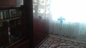 Yuzhny Flat - Sychavka