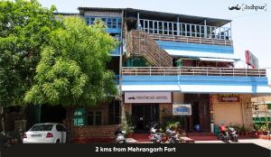Auberges de jeunesse - Moustache Jodhpur