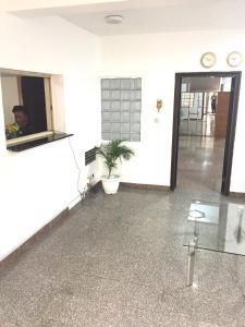 RM Suites, Hotel  Hausa - big - 13