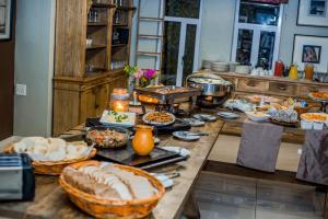 Village Boutique Hotel, Hotely  Otjiwarongo - big - 14