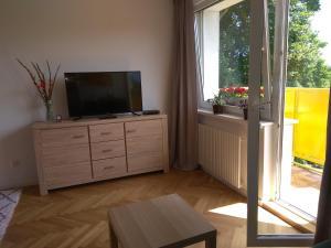 apartament Pokorniewskiego