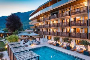 Hotel Paradies - Family & Spa - AbcAlberghi.com