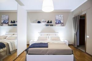 Hotel Borgovico - Apartment - Como