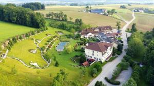 4 hvězdičkový hotel RelaxResort Kothmühle Neuhofen an der Ybbs Rakousko