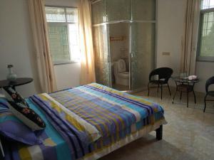 Hostels und Jugendherbergen - Zhenhaijiao Jinhaiwan Guesthouse