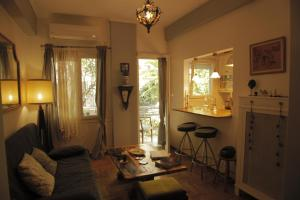 obrázek - Beautiful apartment for 4 persons in the park