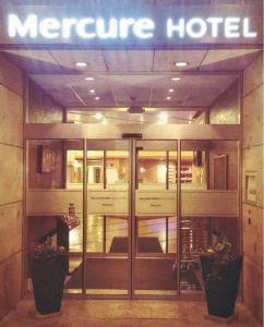 Mercure Hotel Bad Homburg Friedrichsdorf, Hotely  Friedrichsdorf - big - 37