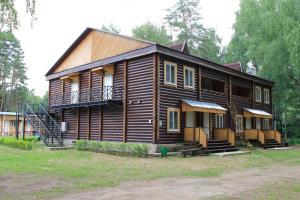 Baza Otdykha Orlinka - Kositskoye
