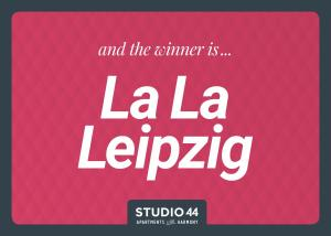 Studio 44 - Apartments, Leipzig ab 93 € - agoda.com