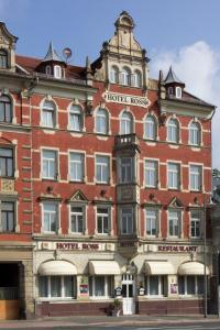 obrázek - Hotel Ross