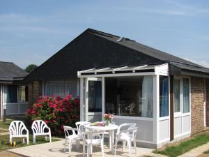 Location gîte, chambres d'hotes VVF Villages « La Côte Normande » Veules-les-Roses dans le département Seine Maritime 76