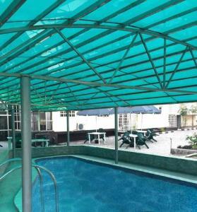 RM Suites, Hotel  Hausa - big - 11