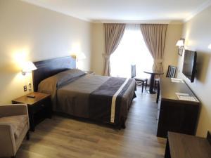 Hotel Diego de Almagro Valparaíso