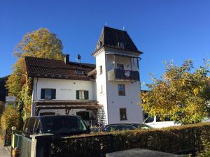 Haus bei der Linden Ferienwohnungen - Hohenschwangau