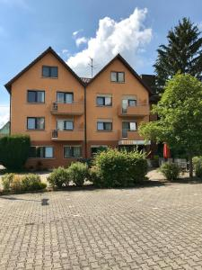 Hotel am Schoenbuchrand - Herrenberg