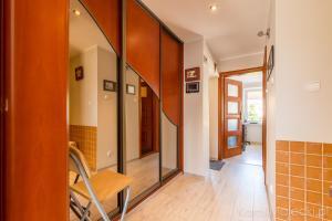 Apartament Portowa