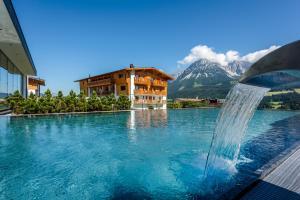 Ellmau Hotels