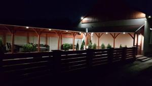 Club Motel, Motel  Kétegyháza - big - 32