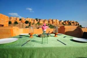 Hotel Roop Mahal, Hotely  Jaisalmer - big - 28