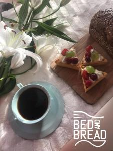 Bed and Bread