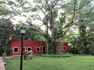 Hacienda Misne, Hotely  Mérida - big - 59