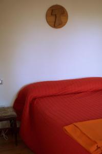 Chambre Double avec Salle de Bains Commune