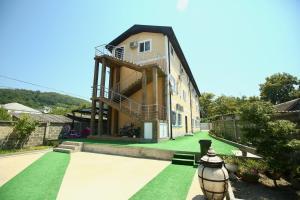 TK's House - Vardane