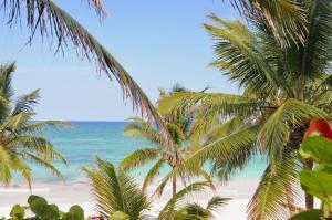 Playa Xcanan Tulum - Tulum